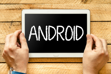 tablette pour Android