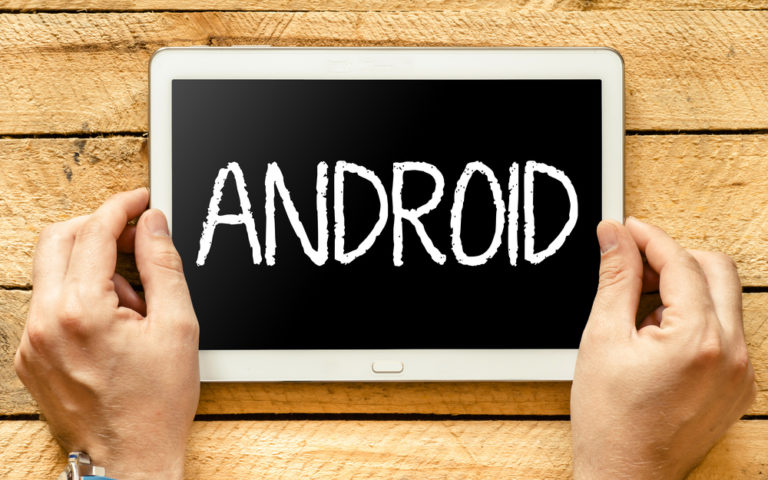 tablette pour Android